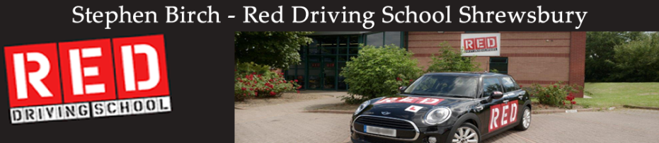 Driving Lessons in Shropshire